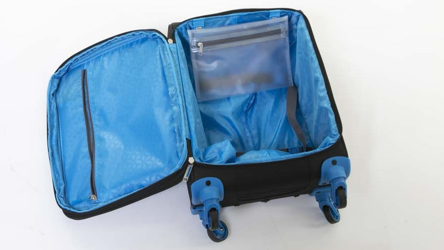 b18d363a6b78 Aldi Special Buys suitcase v Samsonite  Choice suitcase reviews