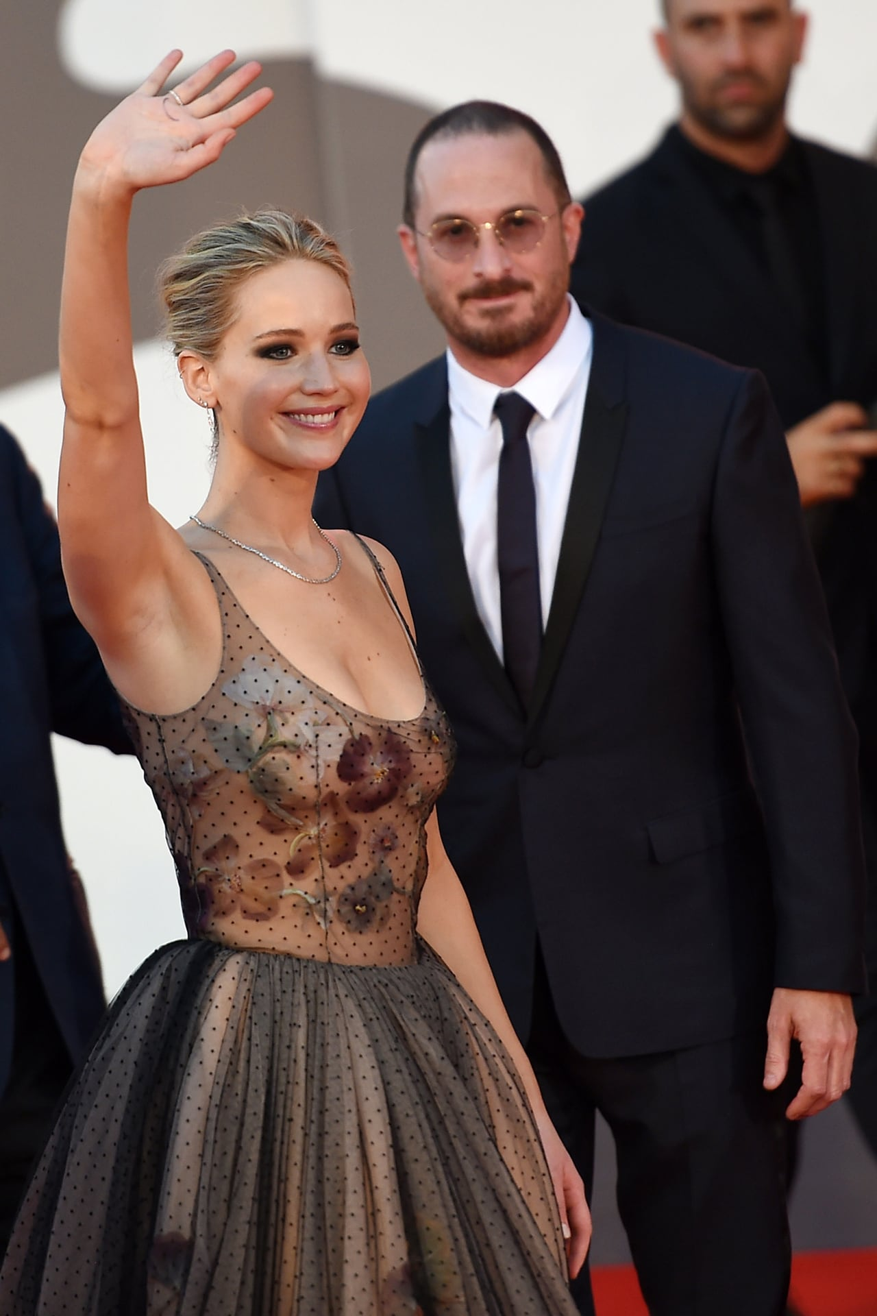 Is jennifer lawrence dating anyone 2018