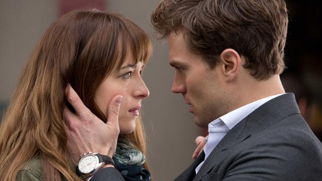 Emilia Clarke passed on the role of Anastasia Steele in 'Fifty Shades of Grey'.