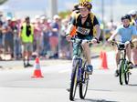 2019 Primary Schools Triathlon Challenge at Devonport, Grades 5 and 6. PICTURE CHRIS KIDD