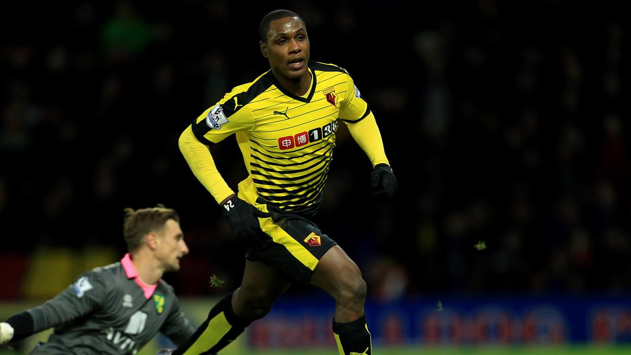 Image result for odion ighalo full