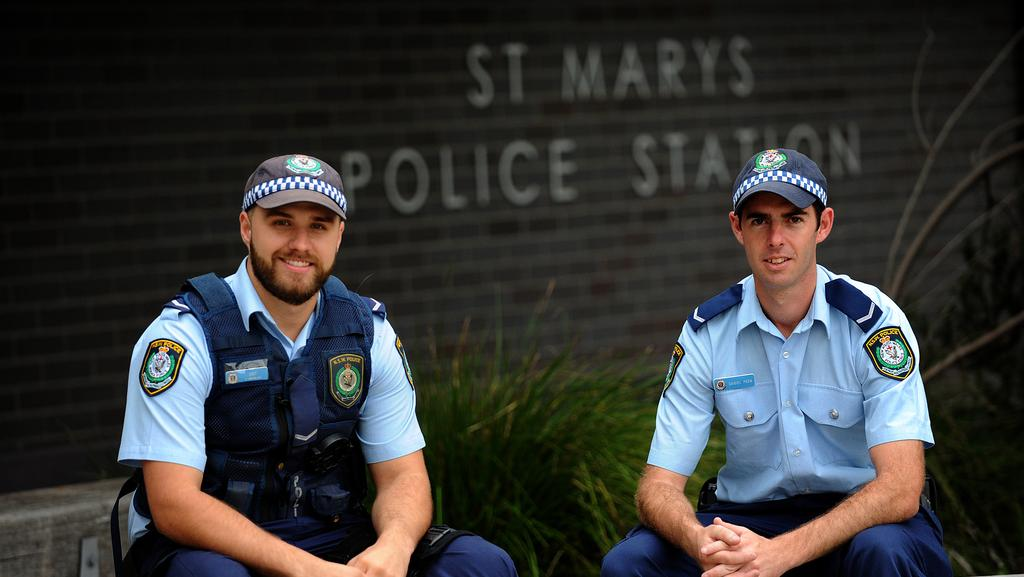 nominations for st marys� the police officer of the year