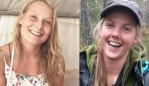 Maren Ueland and Louisa Jespersen were found dead by fellow hikers.