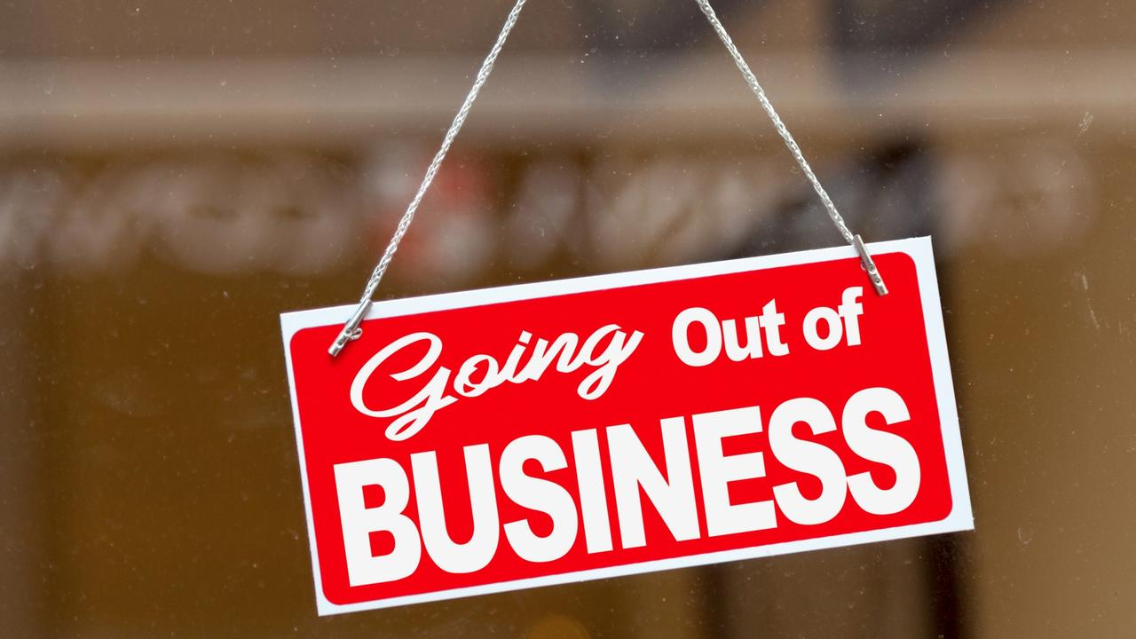Administration, liquidation hurts Queensland businesses
