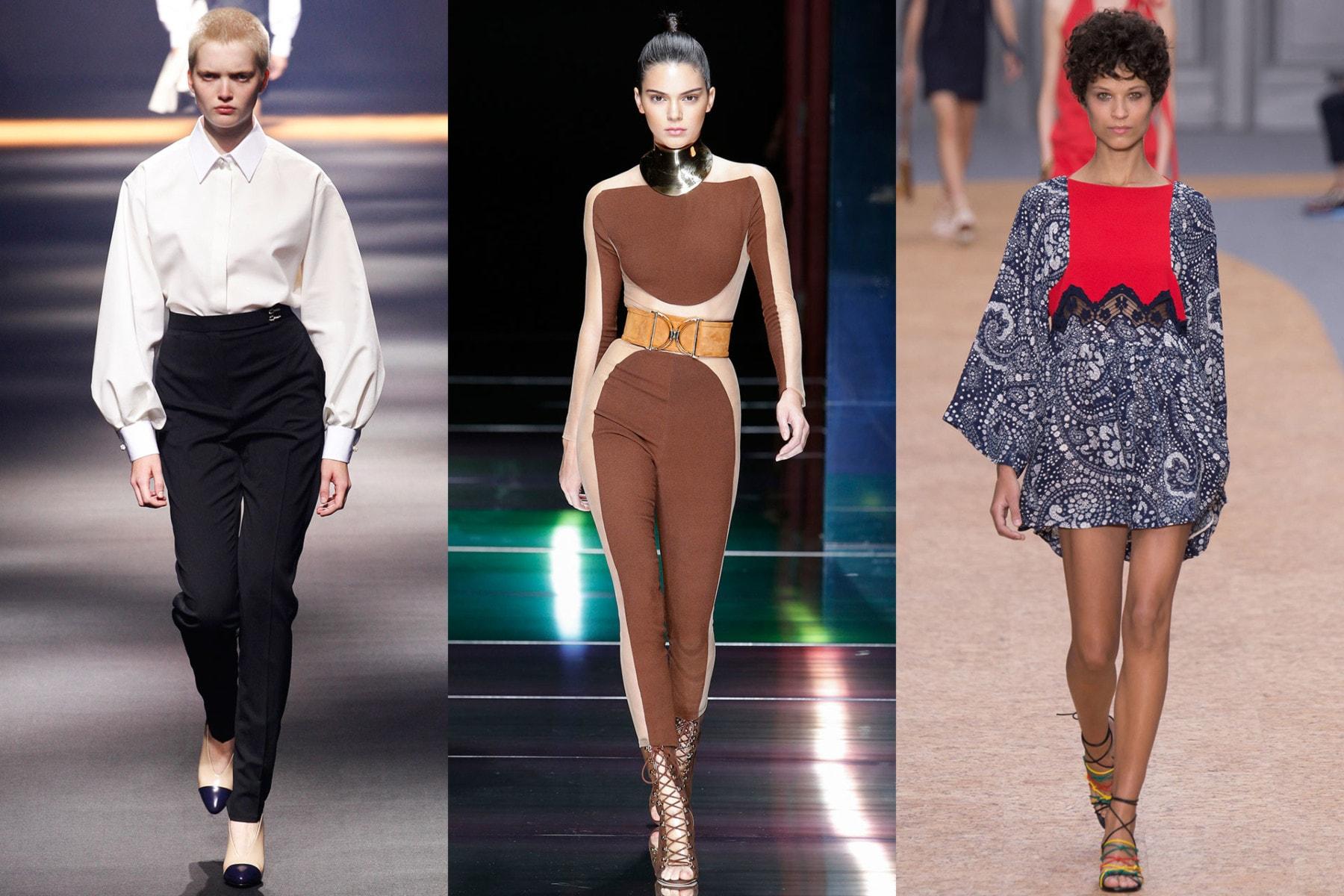 0215a0aef9ab4 Suzy Menkes at Paris fashion week  day three - Vogue Australia