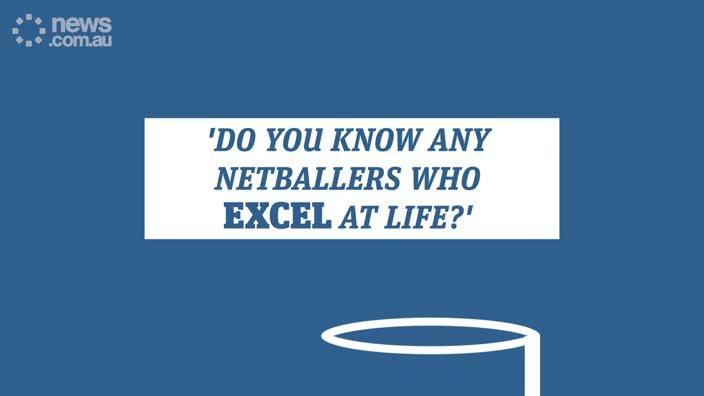 5 reasons netballers excel at life