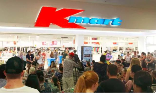 Kmart issues recall on popular toaster