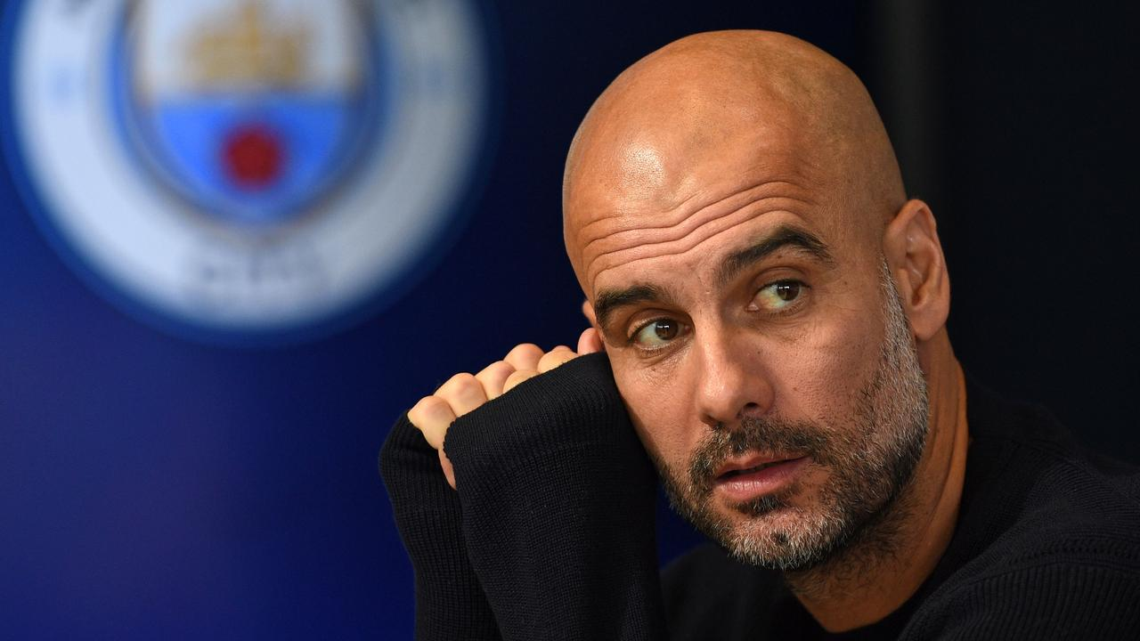 Manchester City Financial Fair Play controversy, Pep Guardiola reacts | Fox  Sports