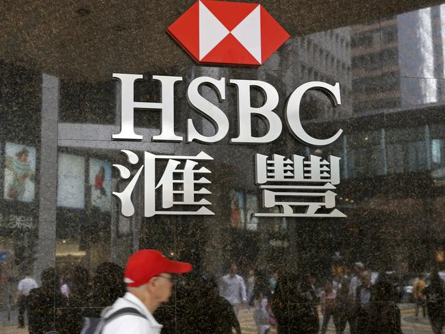 HSBC: Scandal ridden world bank that proves banks are beyond