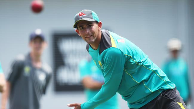 Ashton Agar has been called up for the Sydney Test.