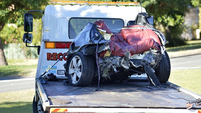 Major Car Accident Injuries