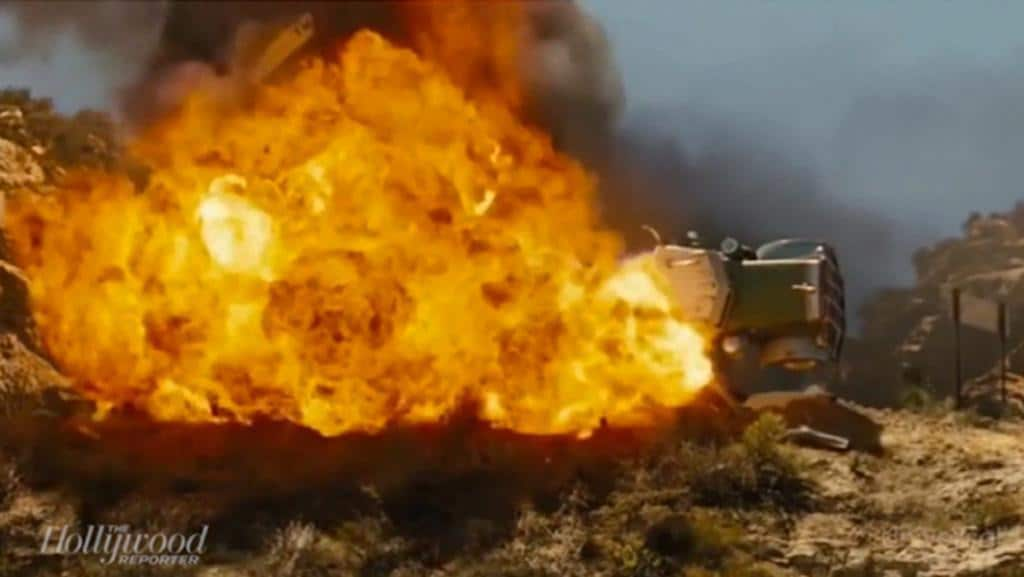 Expert Estimates 'Fast and Furious' Franchise Damage Cost at $514 Million