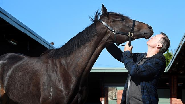 Could Yankee Rose cause a Cox Plate boilover?