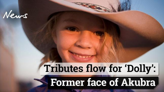 Former face of Akubra tragically takes her own life