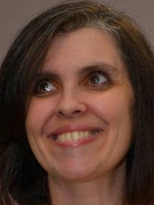 Louise Anna Turpin, 49. Picture: Supplied