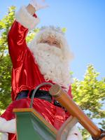 2018 Adelaide Credit Union Christmas Pageant. AAP Image/Dean Martin.