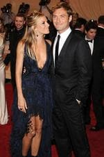 <p>Split for second time ... Actors Sienna Miller and Jude Law end their romance 15 months after they reunited following a three-year split. (Photo by Larry Busacca/Getty Images)</p>