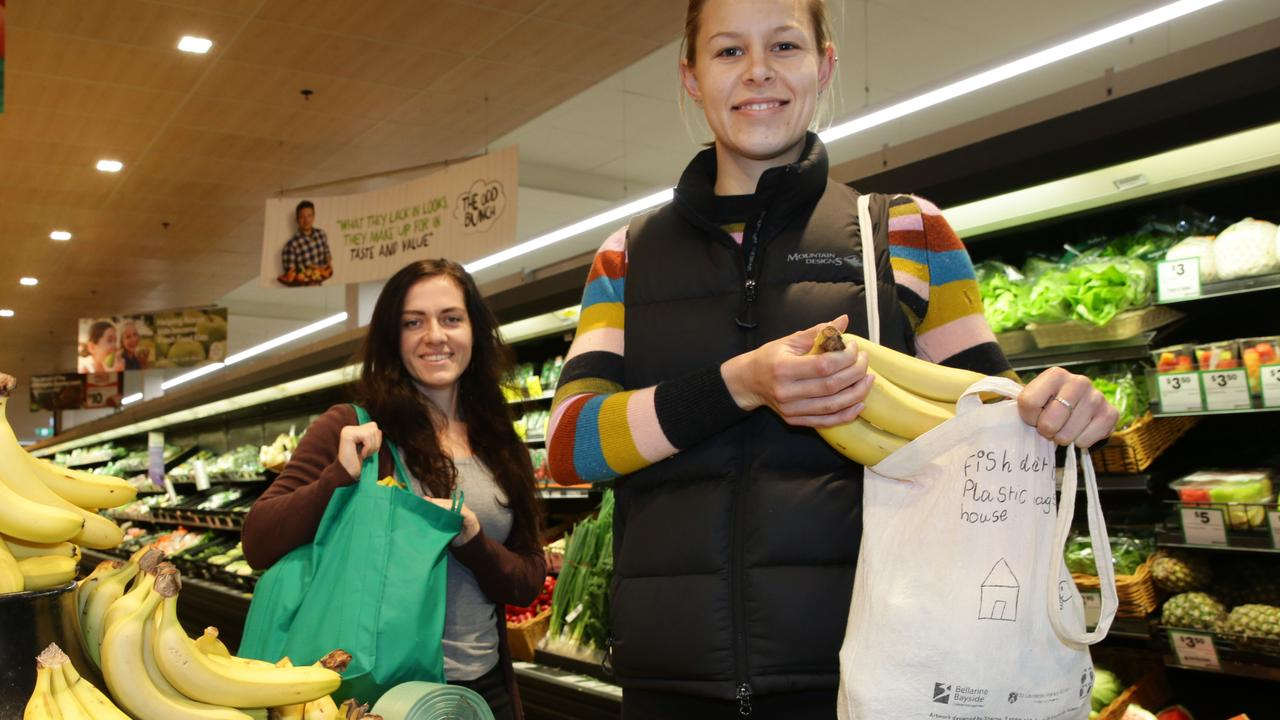sport haircut woolworths ban on plastic bags adds costs for 2277