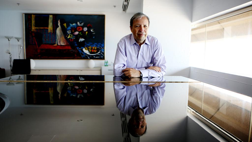 Murray Perahia brings a master's touch to Beethoven   News Local