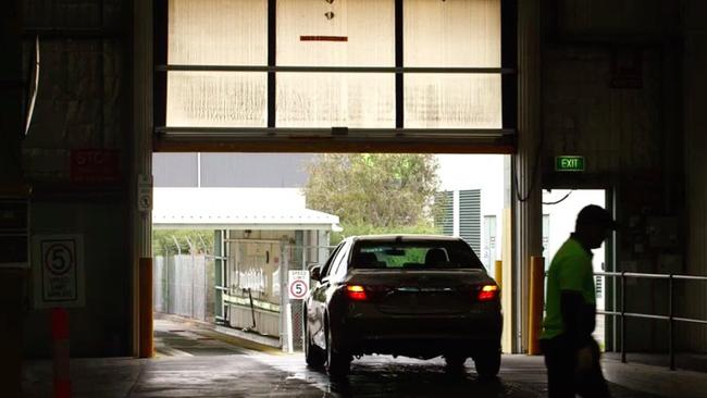 The company fought hard to keep Altona running as Australia was the first country outside Japan to assemble Toyota cars. Picture: Supplied