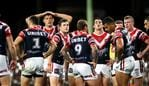 Roosters v Storm
