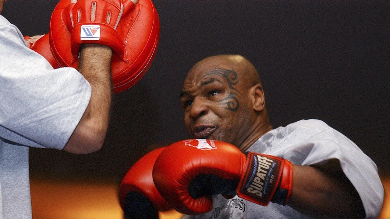 Mike Tyson has been involved in plenty of memorable moments.