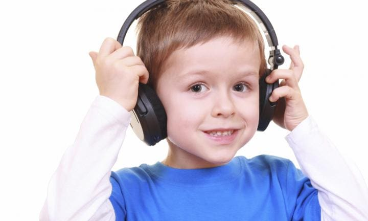 Health alert: Earbuds are making our kids deaf
