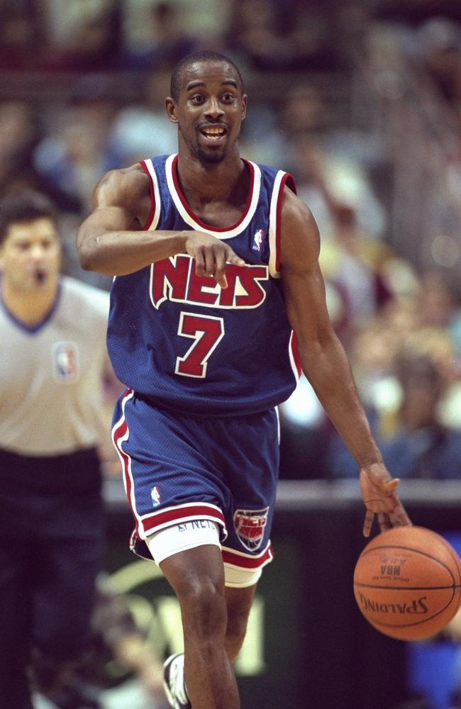 Kenny Anderson made $84 million in career earnings.