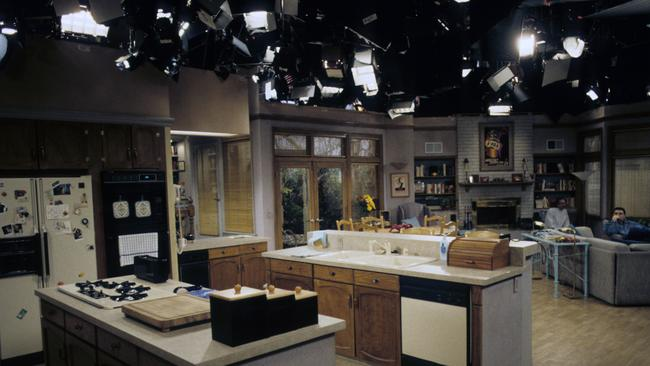 Home Improvement Tv Show Kitchen