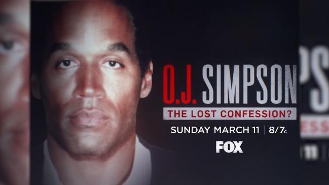 OJ Simpson gives televised account of what might have happened the night Nicole Brown was murdered
