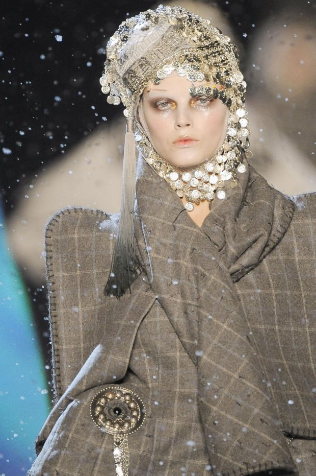 John Galliano Ready-to-Wear Autumn/Winter 2009/10