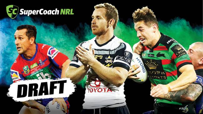 SuperCoach NRL Draft 2020: Coaches need to look deeper in draft format