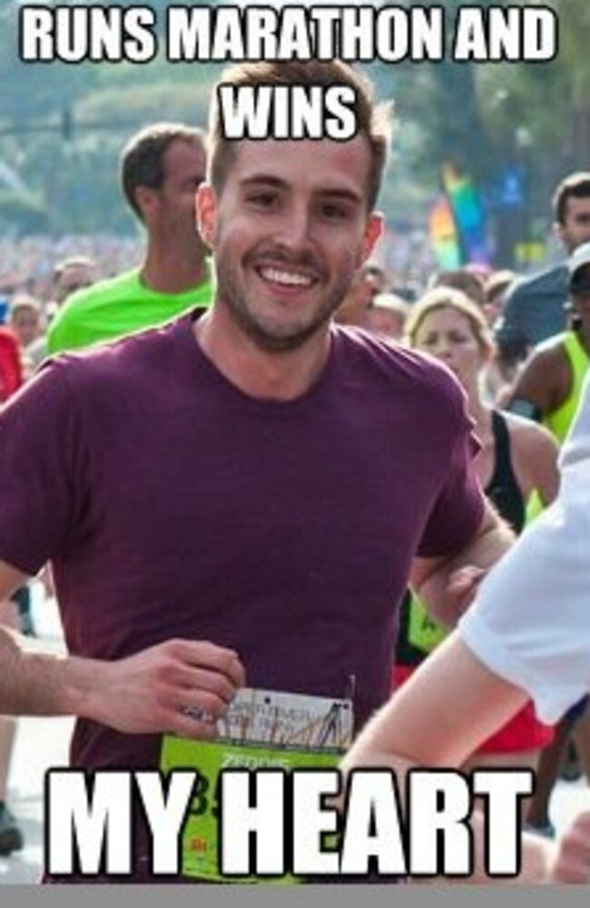Ridiculously Photogenic Guy was inundated with marriage proposals.