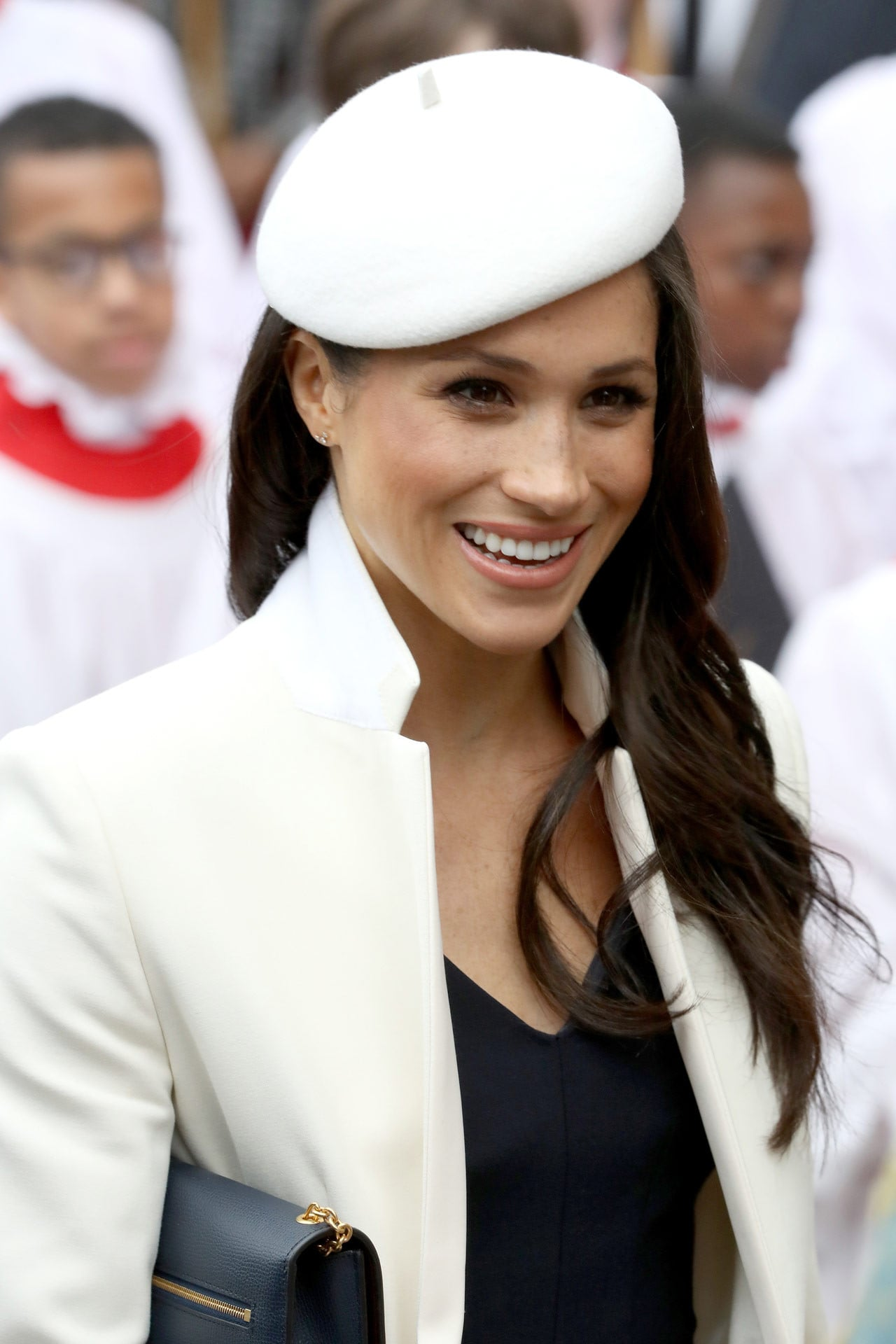 Will Meghan Markle play Meghan Markle in The Crown?