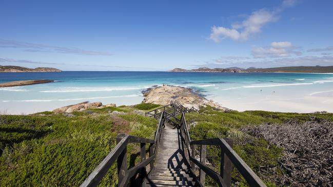 The Margaret River has come out on top of the Lonely Planet 'Best In' list.