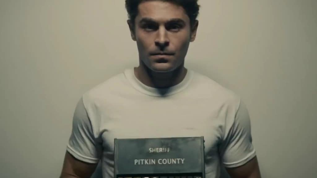 Leigh Paatsch Review Zac Efron Excels In Extremely Wicked