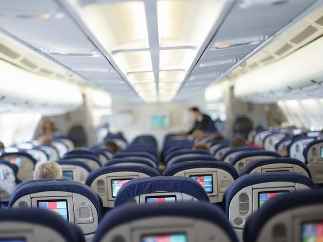 The FAA is reviewing whether plane seats are too small for safe evacuations,