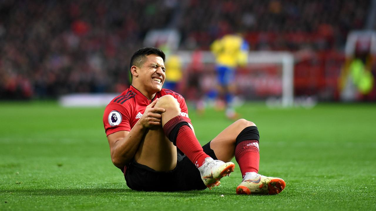 Manchester United flop Alexis Sanchez is among the big names who could still secure a late move.