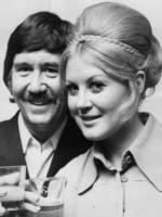 He married the actress and author, Joy Chambers who has appeared in several of his soaps