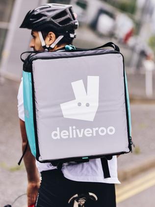 Deliveroo launches 'ROOcovery Hotline' to cure New Year's hangovers