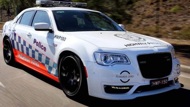 Australian car sales: thin blue line keeps car makers out of the red