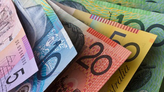 According to ASIC, the average tax refund was $2574 in 2015-16 financial year. Picture: iStock