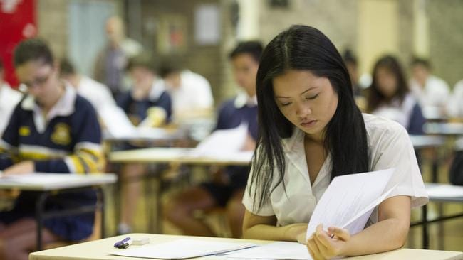 HSC exams are definitely pressure-packed, but at what cost?