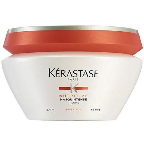 Anything this brand makes is liquid gold, but this is particularly good for those with thicker hair. Picture: Supplied