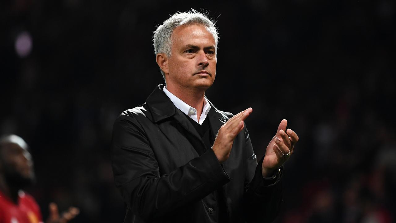 Jose Mourinho has reportedly turned down as major job offer