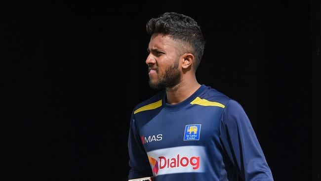 Kusal Mendis scored 176 against Australia in Kandy back in 2016.