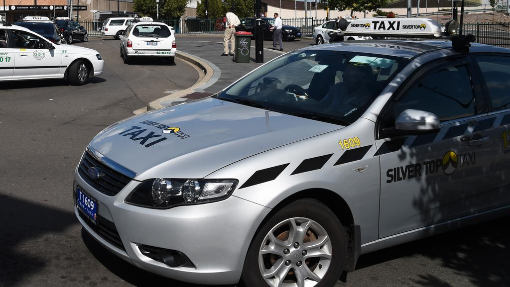 Man Assaults Taxi Driver 62 In Blacktown After Skipping Out On