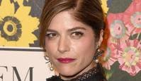 LOS ANGELES, CA - OCTOBER 18:  Selma Blair at H&M x ERDEM Runway Show & Party at The Ebell Club of Los Angeles on October 18, 2017 in Los Angeles, California.  (Photo by Kevin Winter/Getty Images)