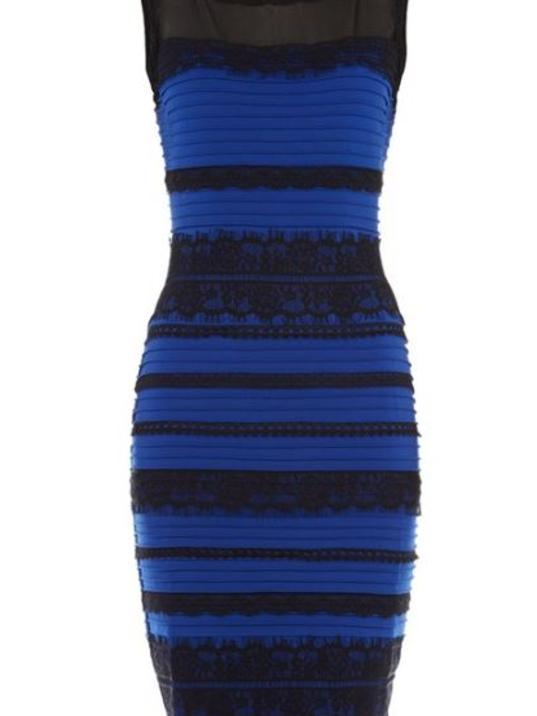 What colour is this dress  b38e452f9