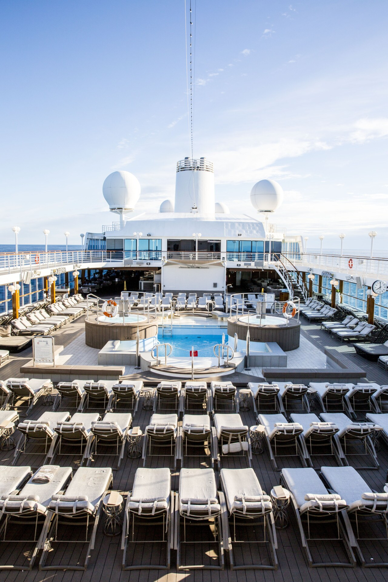 The European cruise guaranteed to please everyone